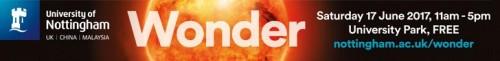 Digital pack web banner for Wonder